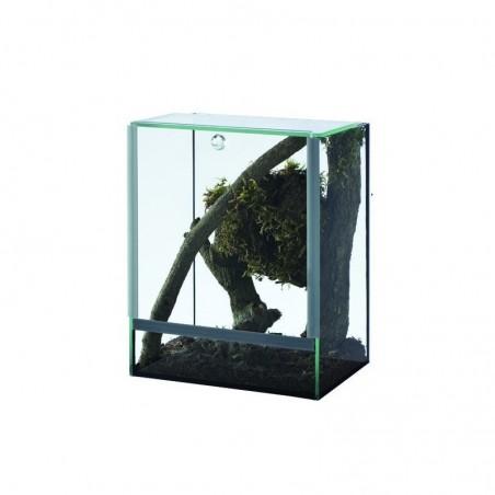 Terrarium en verre Terravie 20 x 15 x 25 cm