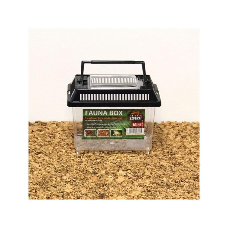 Fauna box 2.7 litres mini
