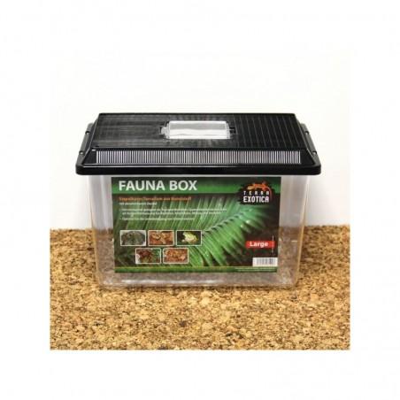 Fauna box 22.8 litres