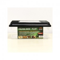 Fauna box plat 12 litres