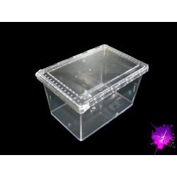 Clear slider box 7.5 Litres