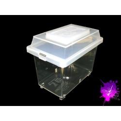 Luxury box petite 1.4 Litres