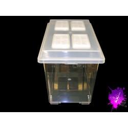 Luxury box Extra Large 18.6 Litres