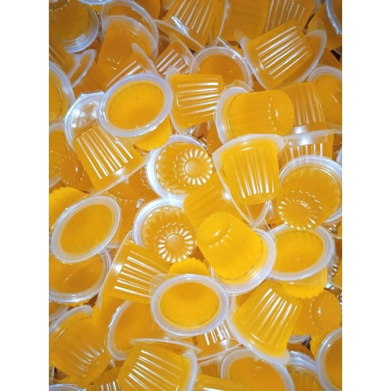 Beetle jelly 16 grammes Orange X 10